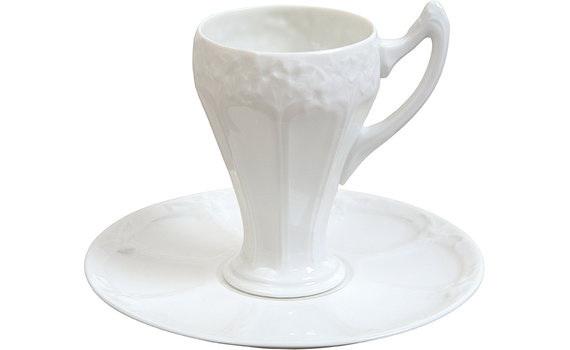 Кофейные чашки - 30 вариантов